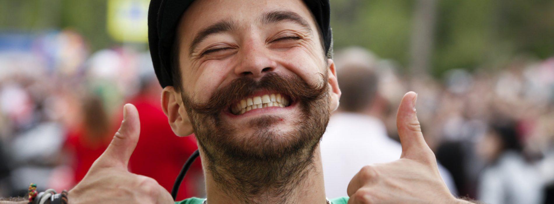 bewijs – optimisten leven langer!