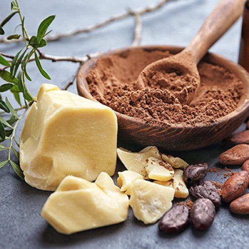 Gezond en lekker: cacaoboter is een voedingsstofrijke manier om uw onbedwingbare trek in chocolade te stillen