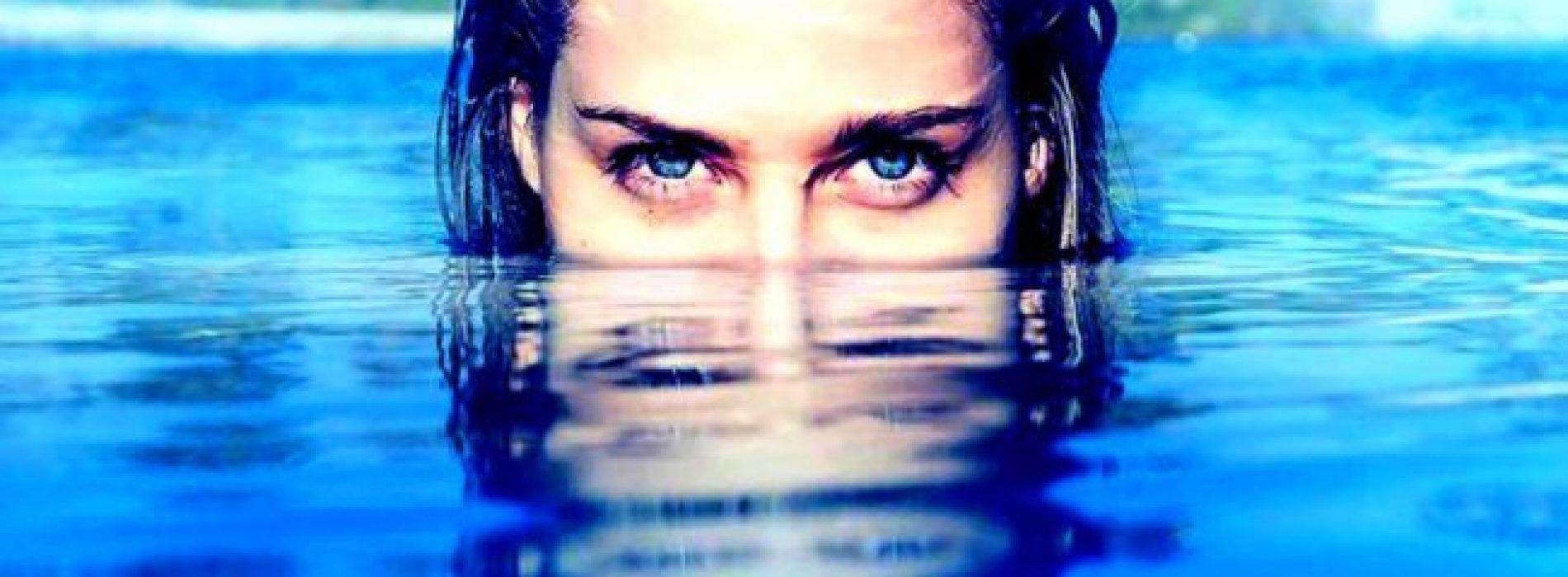 Empathische en energiegevoelige mensen hebben baat bij dicht bij een watermassa te zijn