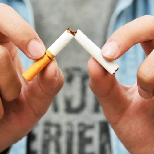 Longkanker: stoppen met roken regenereer Beschermende longcellen – Nieuw onderzoek