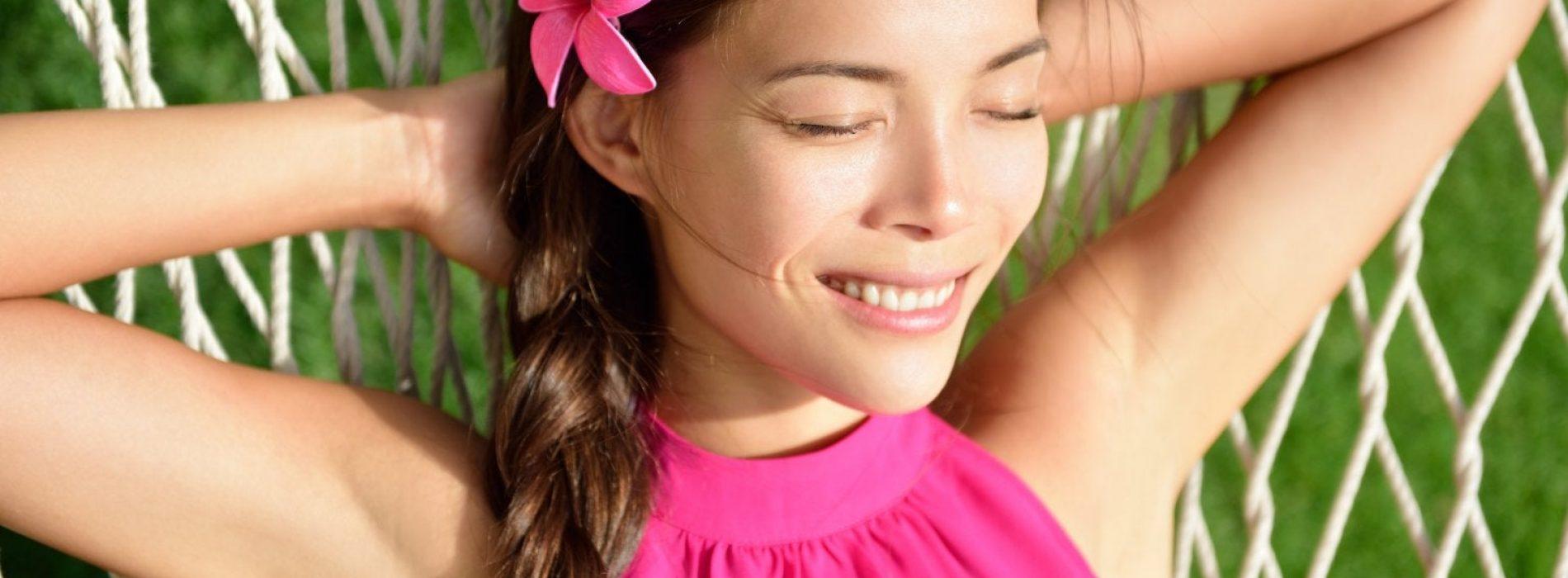 Overdag dutjes doen kan stress verminderen en uw gezondheid verbeteren