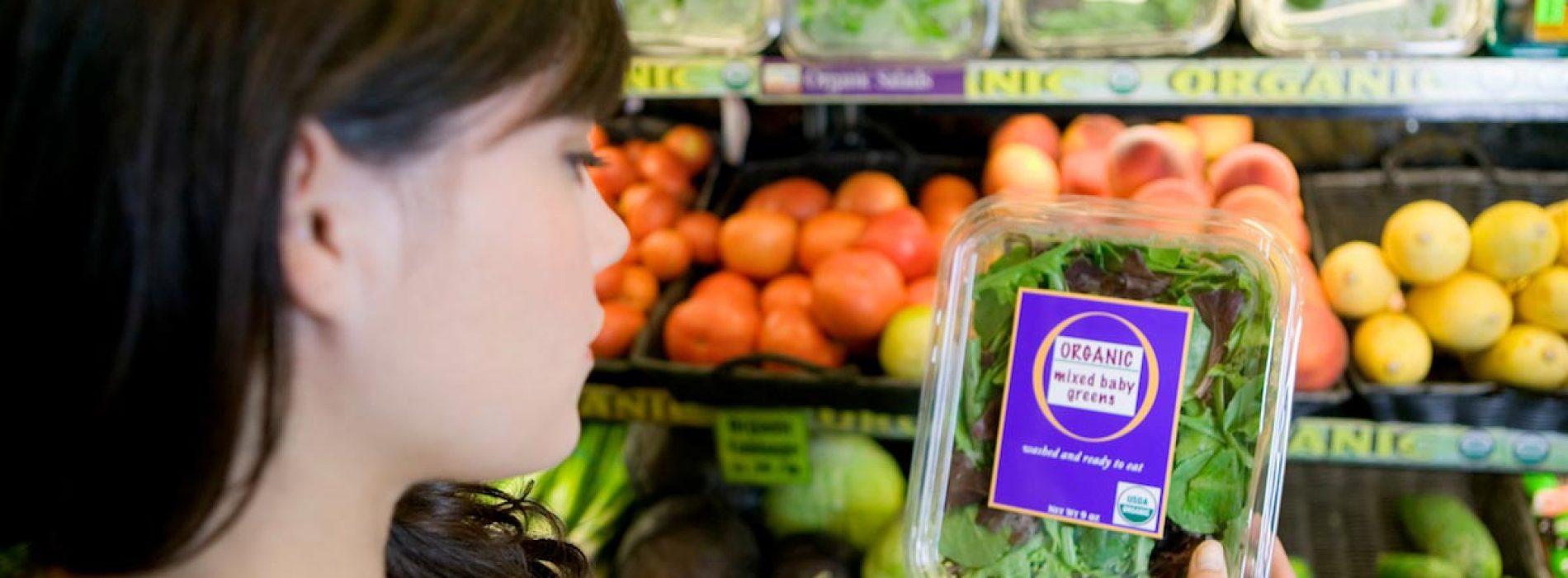 Meer fruit en groenten eten gekoppeld aan een verminderd risico op hart- en vaatziekten, en een langere levensduur
