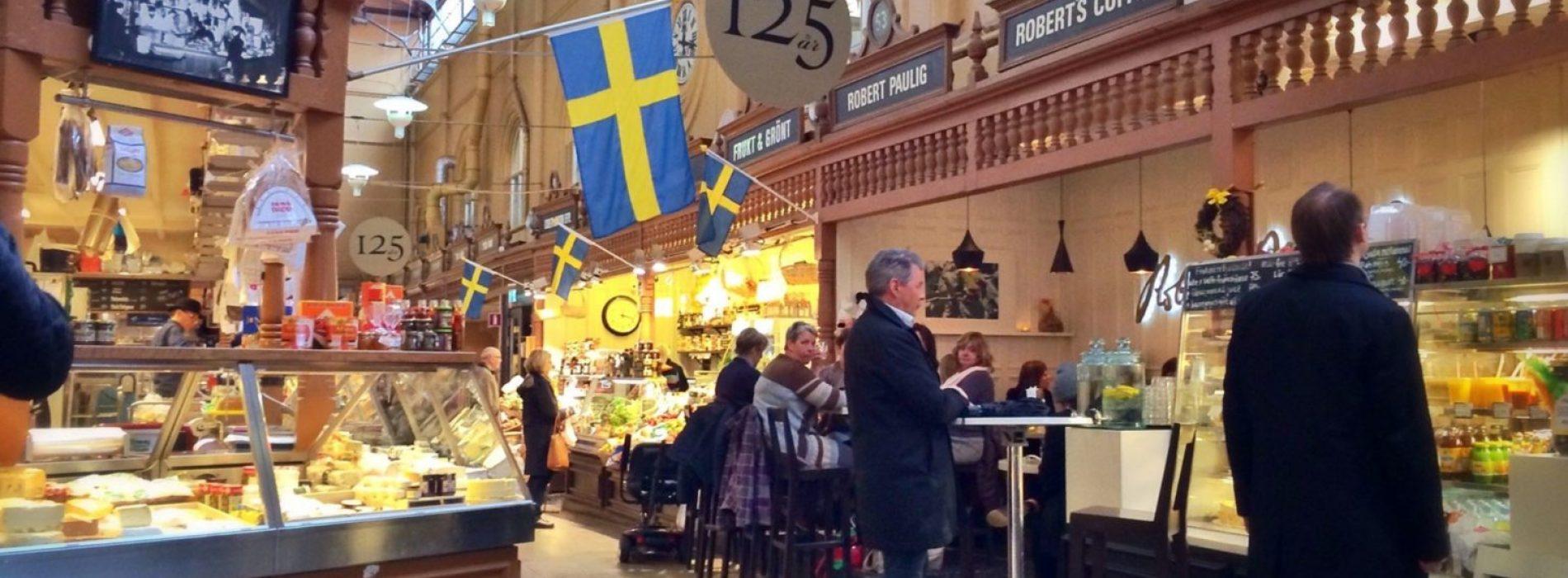 Waarom de COVID-19-strategie van Zweden stilletjes de wereldwijde strategie wordt