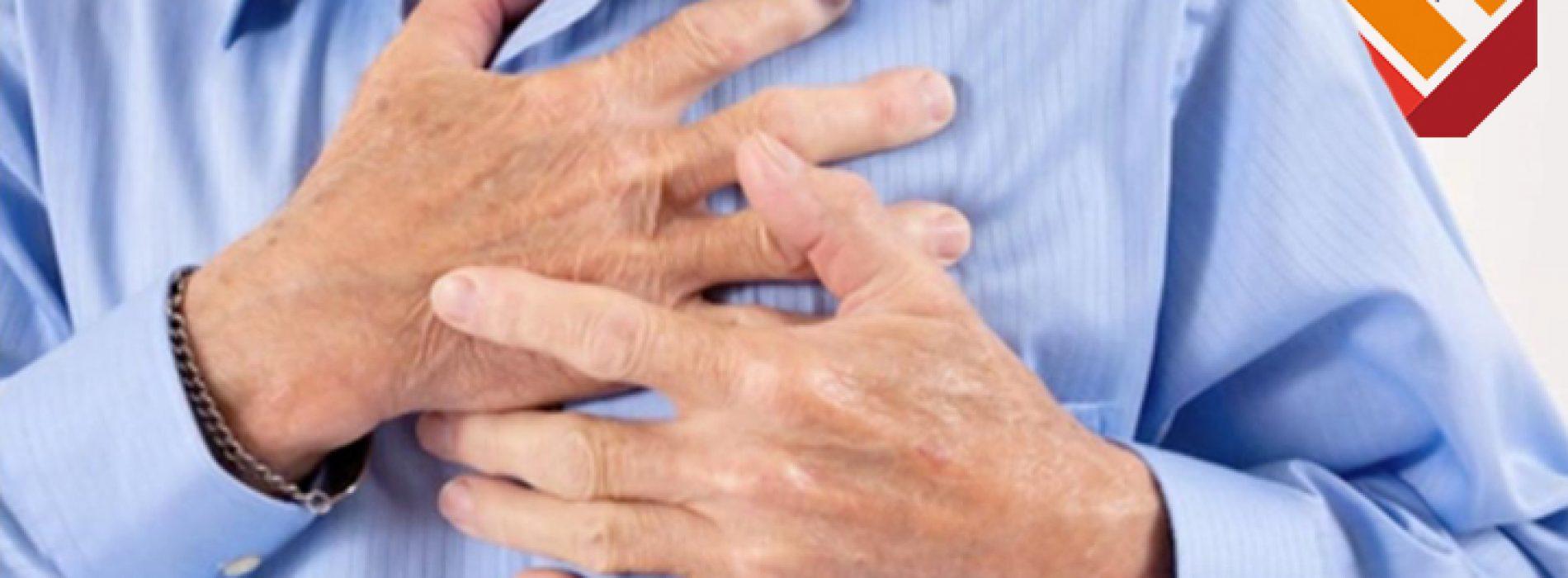 5 manieren om uw risico op een hartaanval met 80% te verminderen