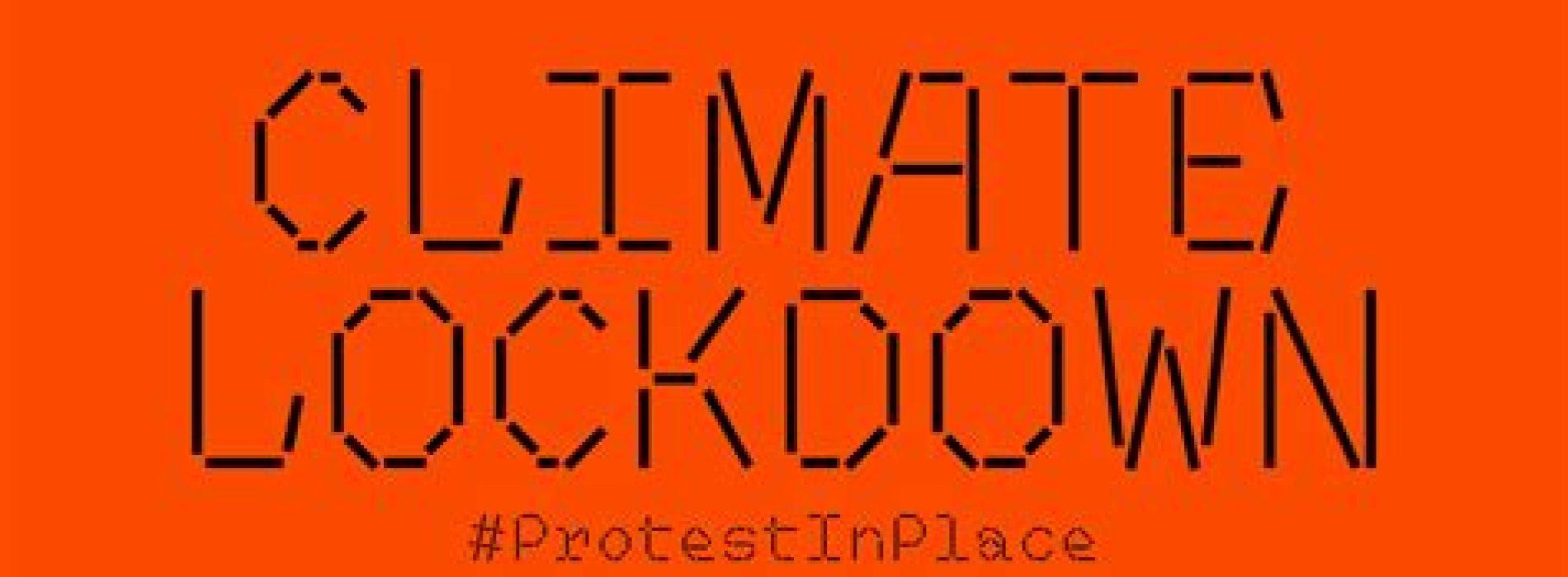 """""""CLIMATE LOCKDOWN"""" – Het eindspel wordt duidelijk: post-menselijke toekomst"""