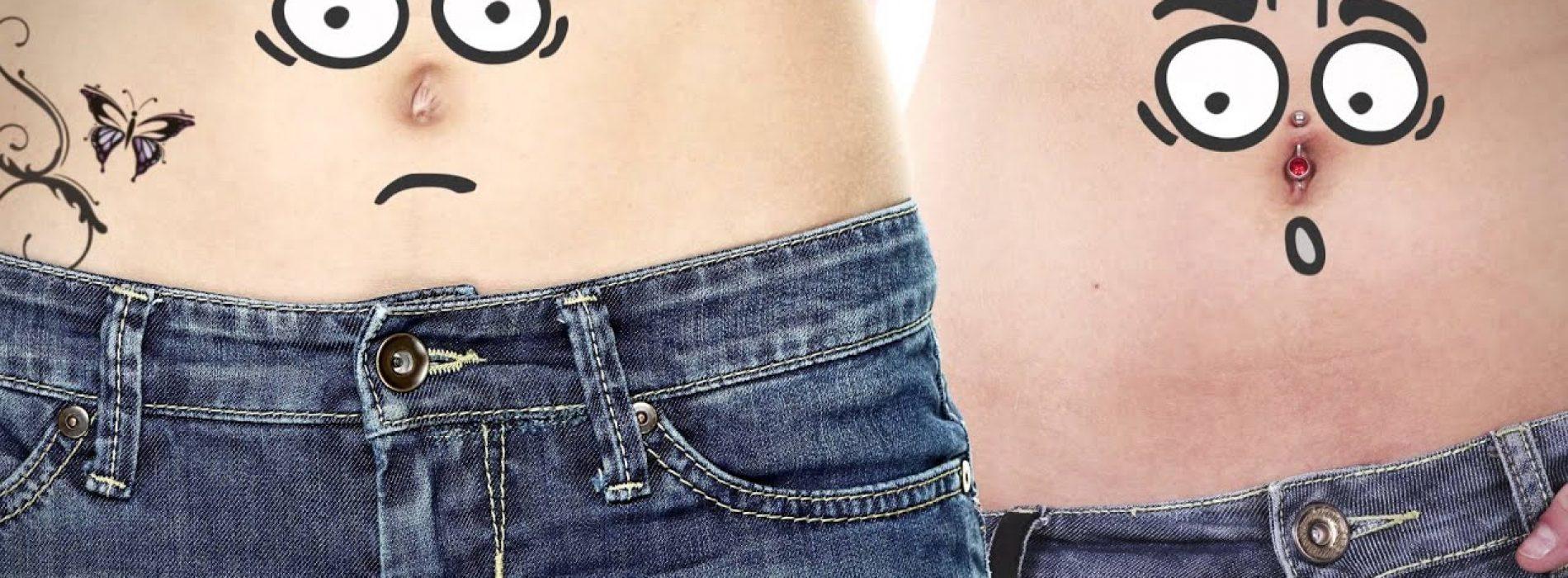 6 tekenen dat uw darmgezondheid in gevaar is, vooral bij kinderen