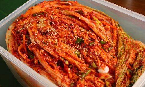 Verbeter uw darmgezondheid en immuunsysteem met dit populaire Koreaanse gerecht