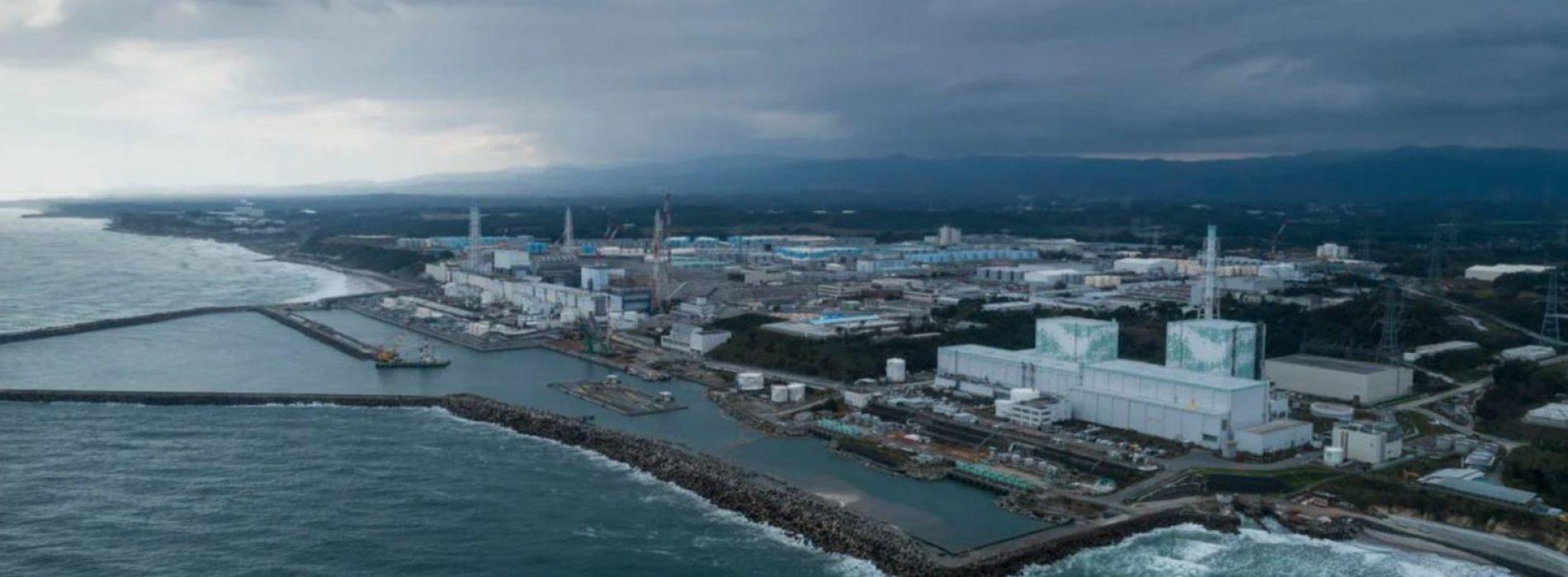 Japan zegt dat het storten van radioactief water van Fukushima in de Stille Oceaan nu 'onvermijdelijk' is