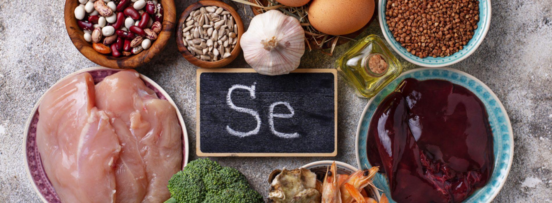 Selenium biedt minstens 4 INDRUKWEKKENDE gezondheidsvoordelen – hier is hoeveel u nodig heeft in uw dieet