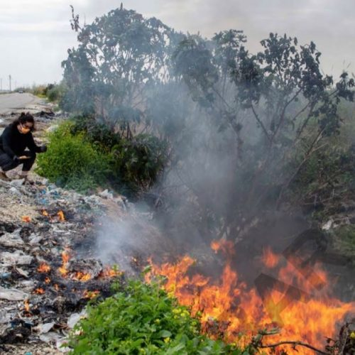 Greenpeace-rapport benadrukt de mate waarin Europese landen afval in Turkije storten
