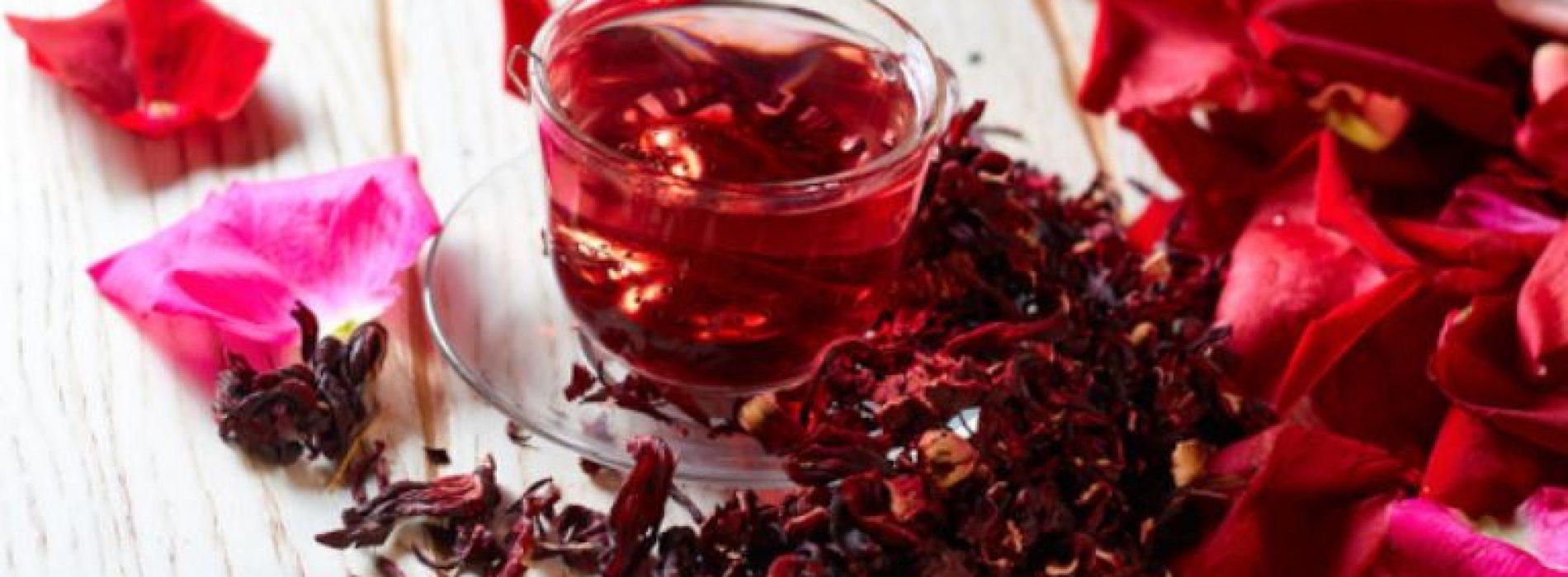 6 geneeskrachtige eigenschappen van hibiscus