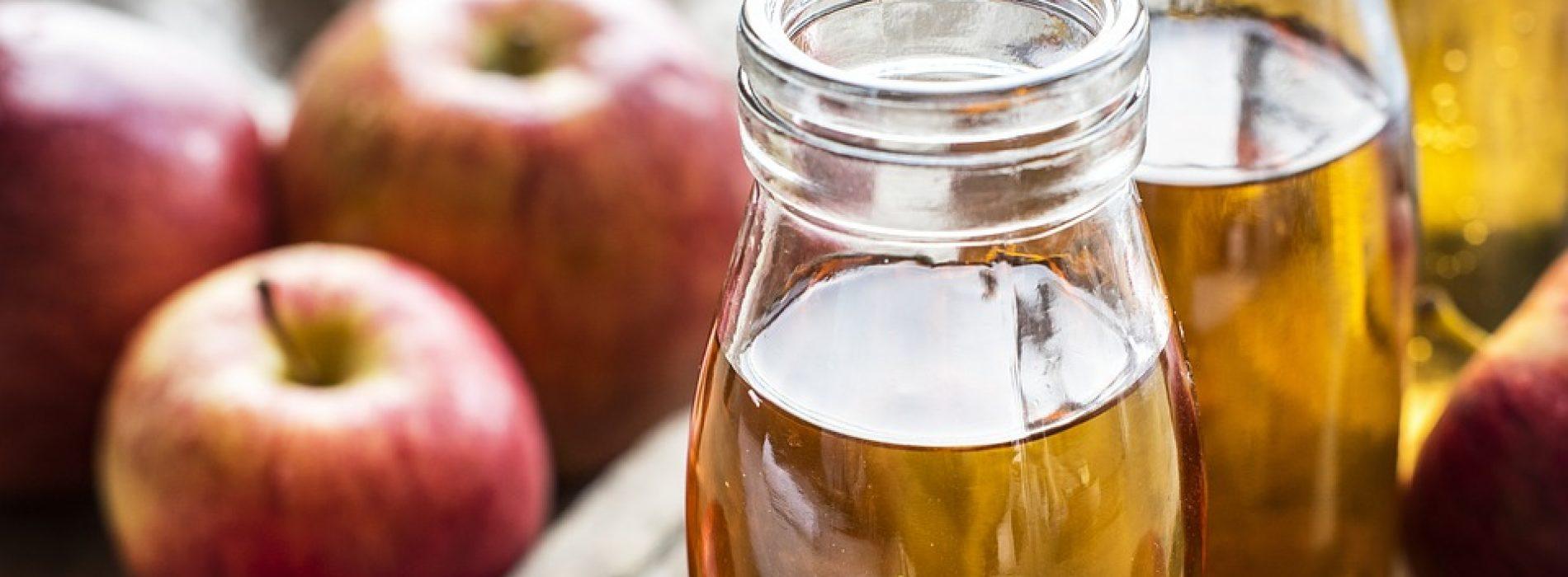 Vijf toptoepassingen voor appelciderazijn