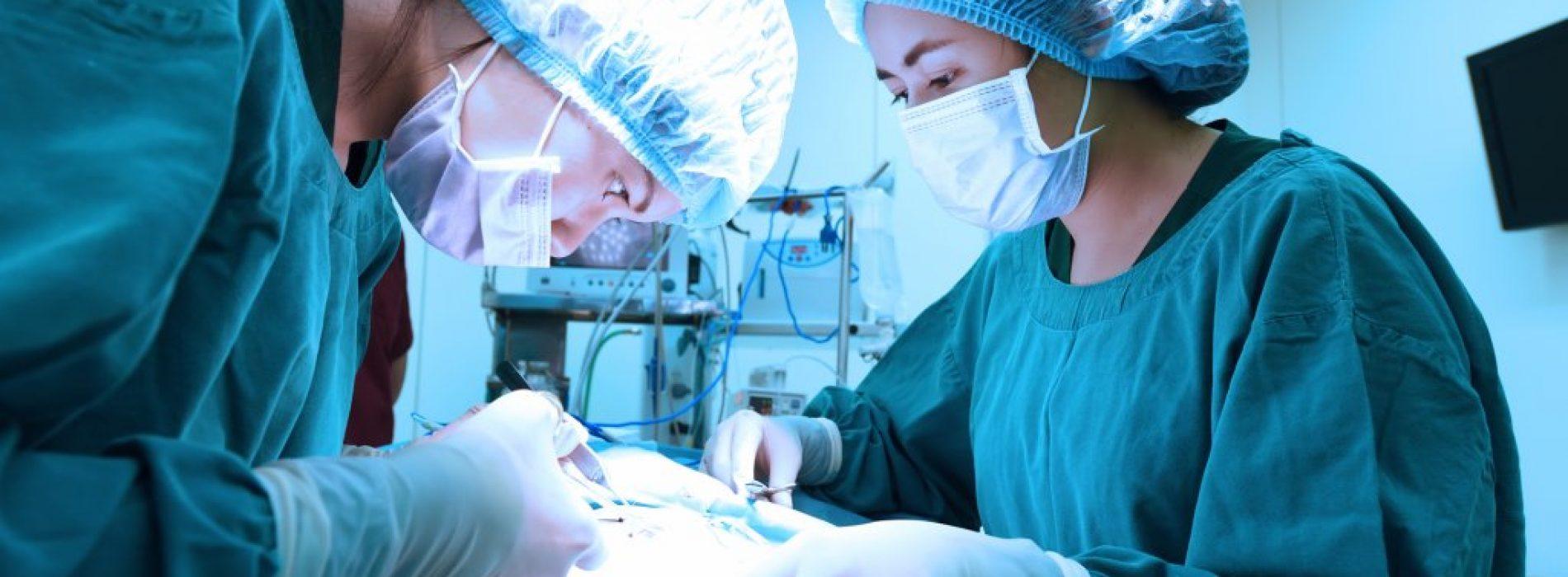 Hoe bereid je je voor op een operatie?